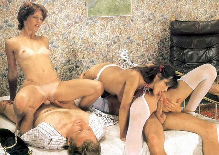 Amazing Vintage Sex Hardcore Classic Porn XXX Retro